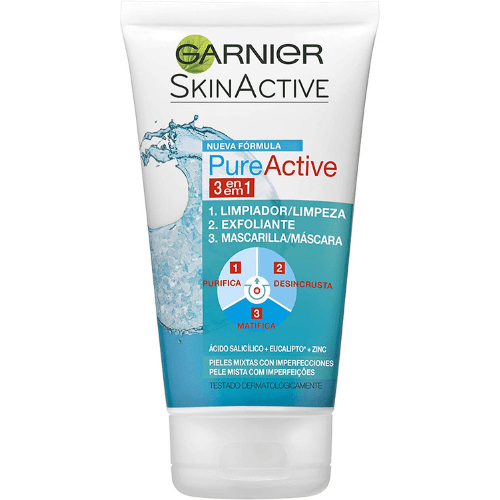 comprar Garnier Skin Active Pure Active barata